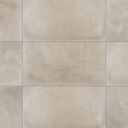 Classics - Fab-Crete Taupe - Mosaic