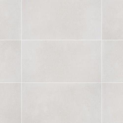 Classics - Fab-Crete White - Mosaic