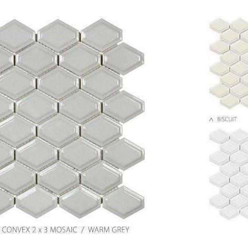 Seville Series - Contempo Avant Garde Convex