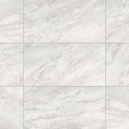 Classics - Borealis Bianco - Mosaic