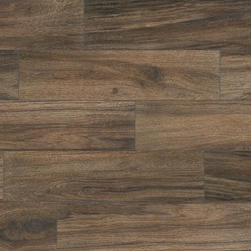 Classics - New Haven Plank Saddle - 6X36