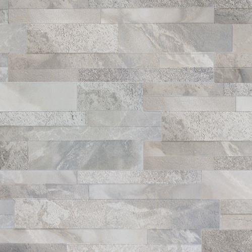 Classics - Stacked Marble Grigio