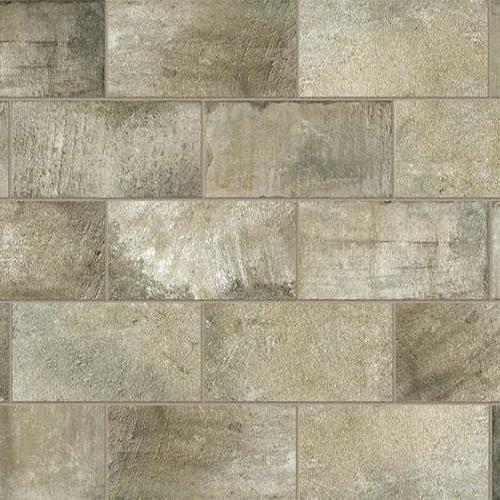 Classics - Cotto Mediterraneo Beige - Mosaic