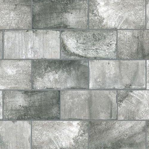 Classics - Cotto Mediterraneo Grigio - Mosaic