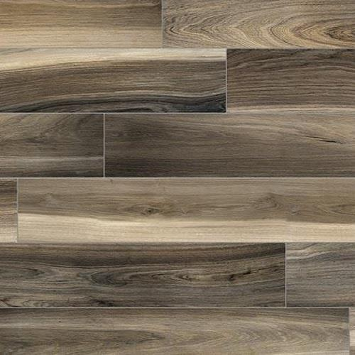 Classics - Belize Plank Exotic Brown - 6X24