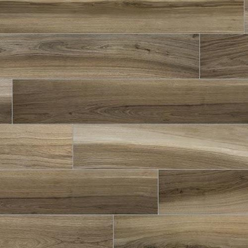 Classics - Belize Plank Exotic Walnut - 6X36