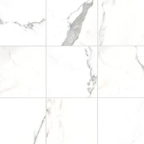 Classics - Timeless Stone Calacatta Vein - 12X12