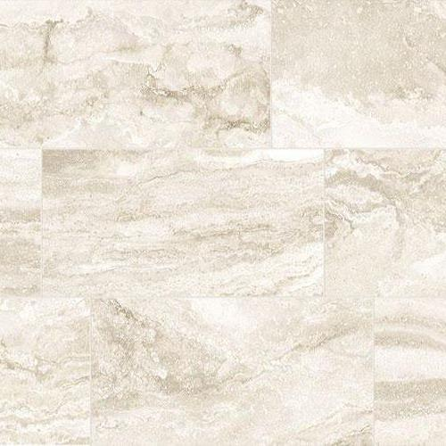 Select - Ankara Ivory - 18X18