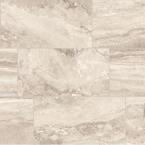 Select - Ankara Taupe - 18X18