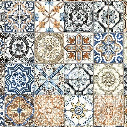 Reale - Tangier Decos Multi Mix