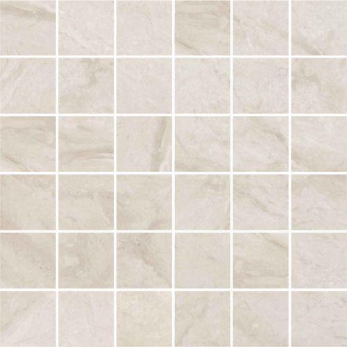 Bellini Cream - 2 X 2 Mosaic