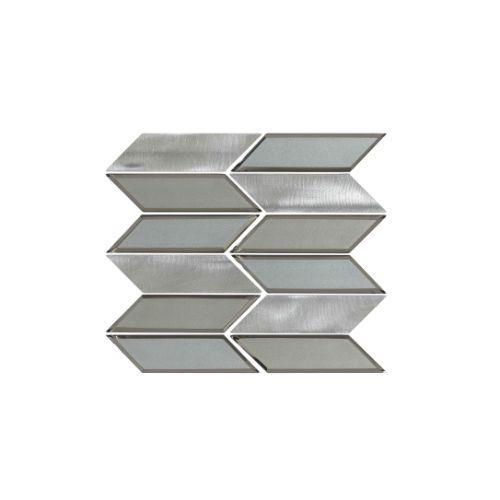 Grigio - 2 X 6 Mosaic